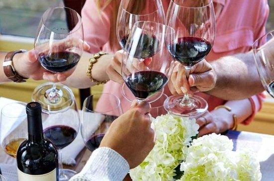 Washington Priority Wine Tasting Pass