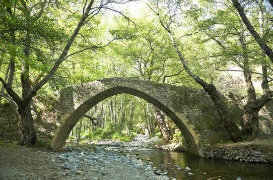 Troodos Mountain Hidden Charms from...