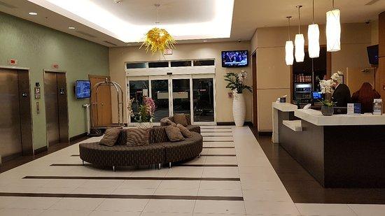 بست ويسترن بريمير مطار ميامي الدولي هوتل آند سويتس: 20171112_014039_large.jpg