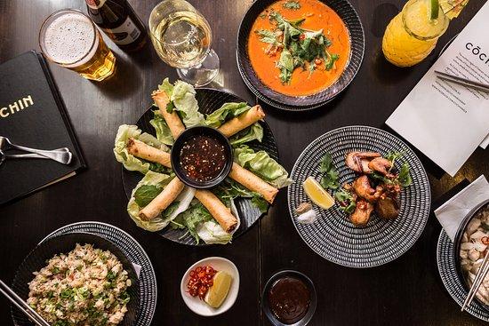 Richmond, Australien: Cochin Feast
