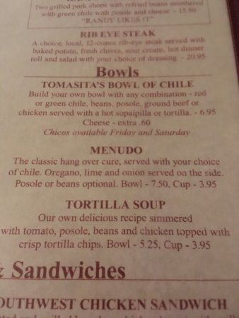 Tomasita's Restaurant: photo5.jpg