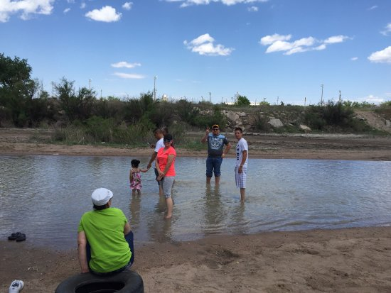 Garden City, KS: Beautiful Arkansas River Fun