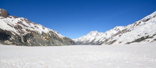 Fox Glacier, Nova Zelândia: photo0.jpg