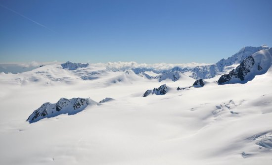 Fox Glacier, Nova Zelândia: photo1.jpg