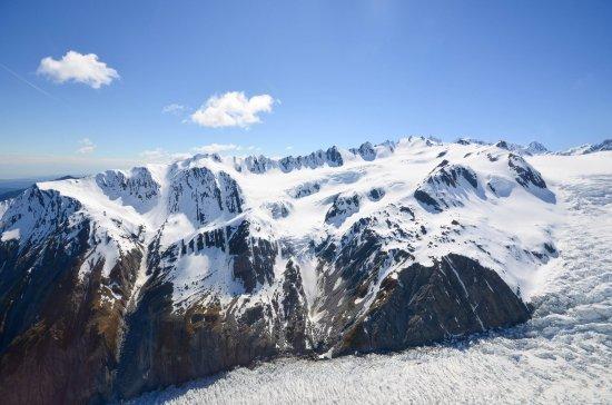 Fox Glacier, Nova Zelândia: photo2.jpg