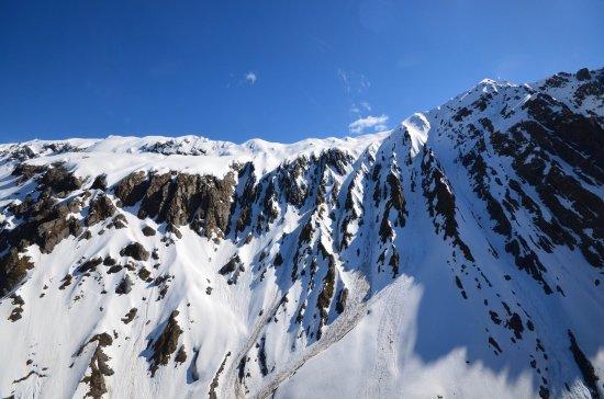 Fox Glacier, Nova Zelândia: photo3.jpg
