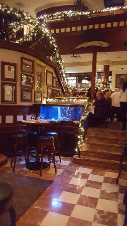 Joe Fortes Seafood & Chop House: 20171116_183622_large.jpg