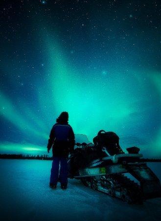 Tornio, Finland: Kukkolan Vierastalot
