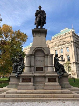 Indiana State Capitol : photo2.jpg