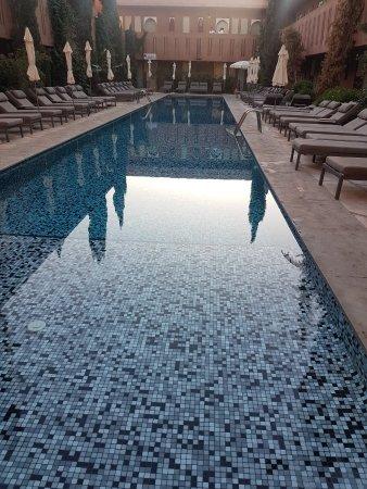 Kenzi Club Agdal Medina : 20171113_165946_large.jpg