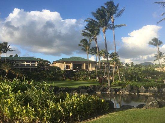 Grand Hyatt Kauai Resort Amp Spa Picture Of Grand Hyatt Kauai Resort Amp Spa Poipu Tripadvisor