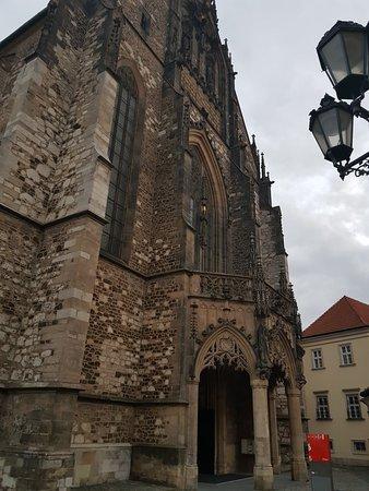 Μπρνο, Τσεχική Δημοκρατία: 20171116_161540_large.jpg