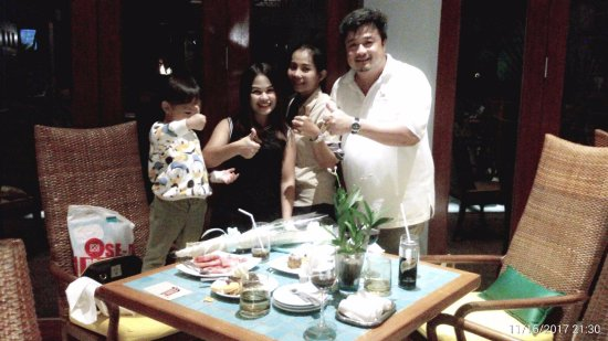 Zico's Brazilian Grill and Bar: The best memory