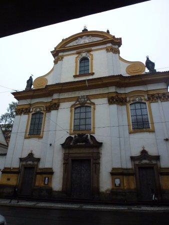 Kostel NejsvEtEjsi Trojice