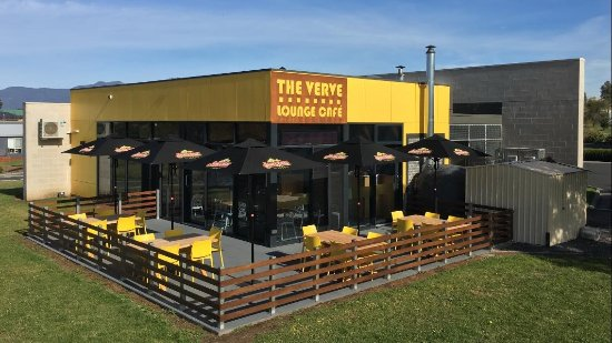 Verve Cafe Old Beach