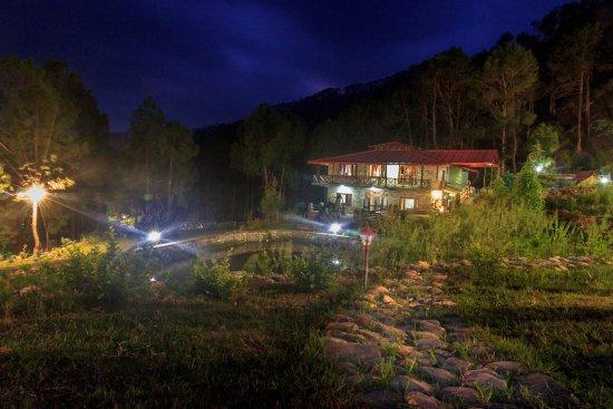 Landscape - Picture of Kosi Valley Retreat, Almora - Tripadvisor