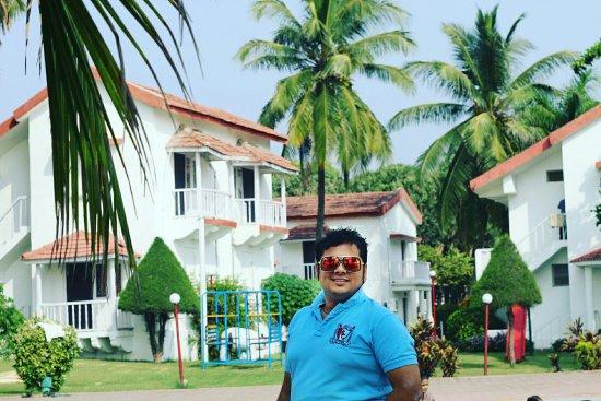 Sugati Beach Resort