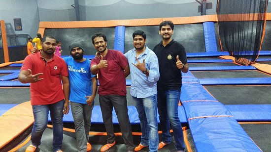 sky zone hyderabad all you need to before you go