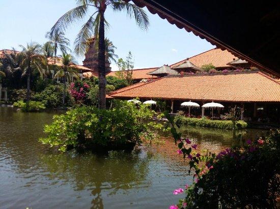 巴厘島阿優迪亞度假村照片