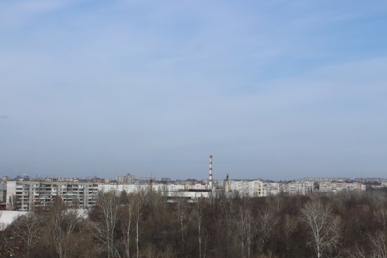 Zaporizhia Oblast