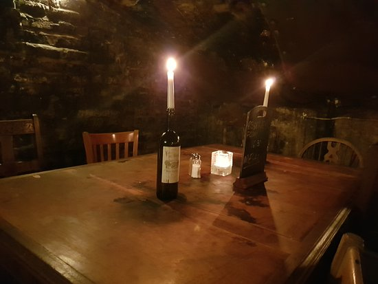 Gordon's Wine Bar: Stunning