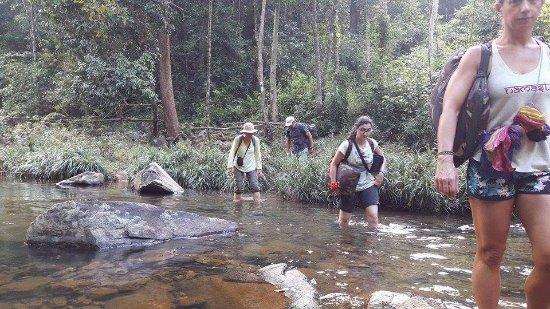 Провинция Ратанакири, Камбоджа: River Rafting & Tubing, Eco