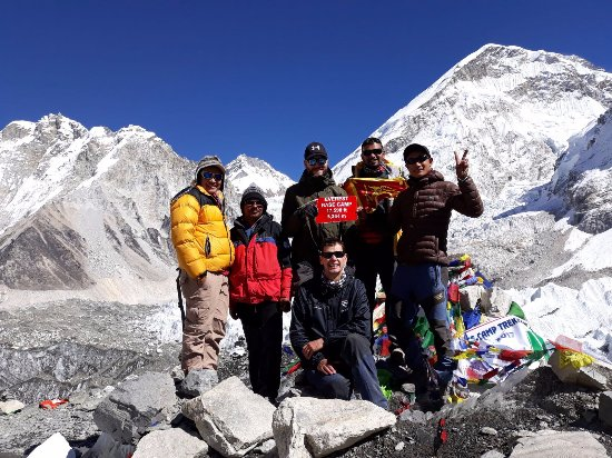 Himalayas On Foot - Day Tours