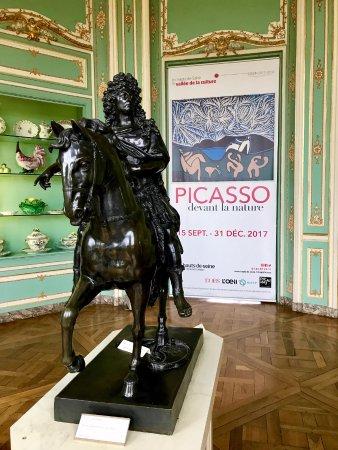 Sceaux, França: lla première pièce du musée
