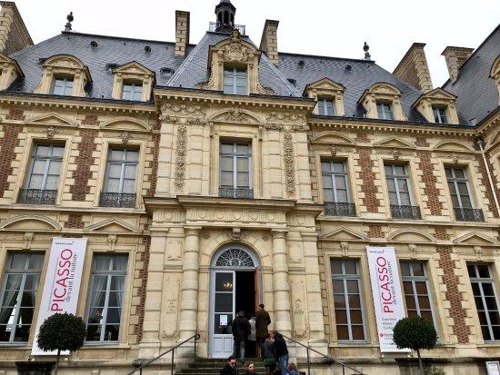 Musee du Domaine Departemental de Sceaux