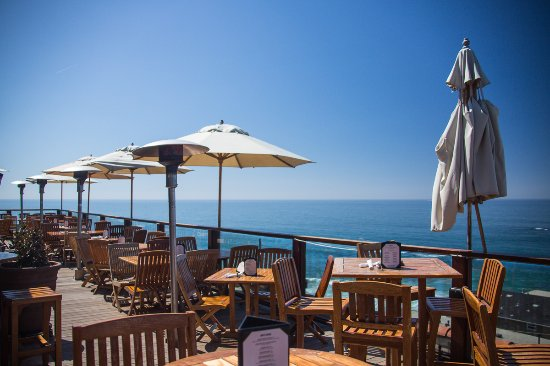 The Rooftop Lounge Laguna Beach Menu Prices