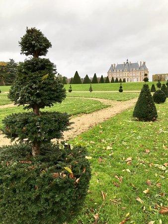 Domaine de Sceaux