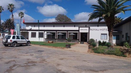 Willowmore, Sudáfrica: getlstd_property_photo