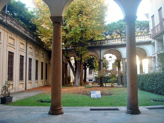 Palazzo Archinto