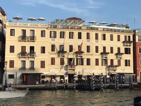 hotel carlton on the grand canal 83 2 0 5 updated. Black Bedroom Furniture Sets. Home Design Ideas