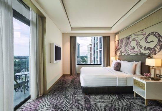 Amari Johor Bahru: One Bedroom Suite