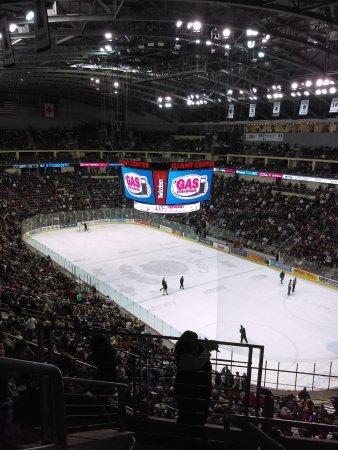 Giant Center Foto