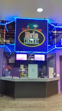 Elvis Cinemas