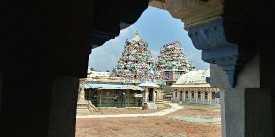 Thiruvarur, India: 20171117_124818_HDR_large.jpg