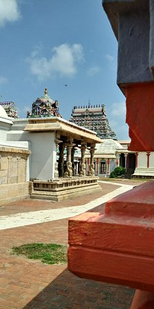 Thiruvarur, India: 20171117_124952_HDR_large.jpg