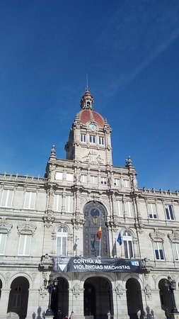 Plaza de Maria Pita : IMG-20171116-WA0003_large.jpg