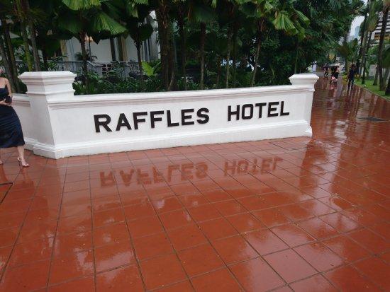 Raffles Hotel Singapore: photo0.jpg