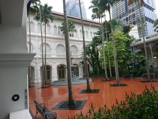 Raffles Hotel Singapore: photo2.jpg