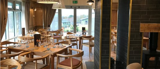 Copper Fells Bar & Brasserie: Copper Fells restaurant
