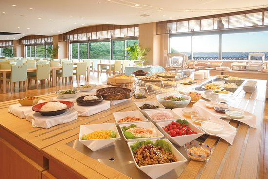 โรงแรม โตมิอูระ รอยัล มินามิโบโสะ: 朝食イメージ