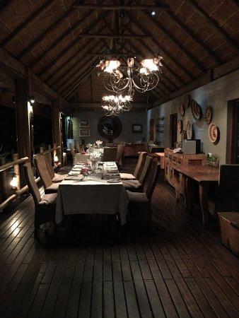 Ngoma Safari Lodge : photo0.jpg