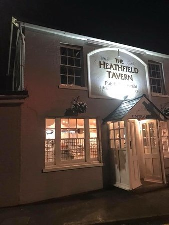 The Heathfield Tavern