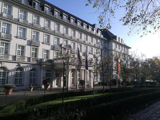 Hotel Pullman Aachen Quellenhof : IMG_20171113_102945_large.jpg