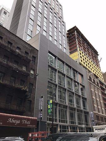Free Wifi Hotels New York