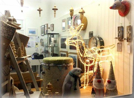 Dunbar Craft Studio