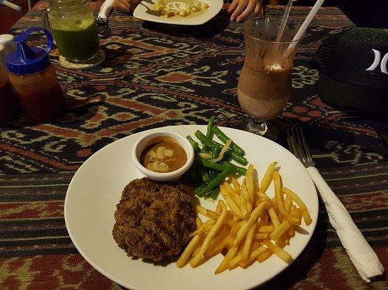 Cendana International Cuisine Restaurant Foto